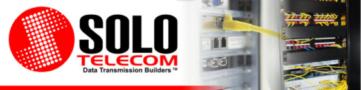 Solo Telecom Inc.